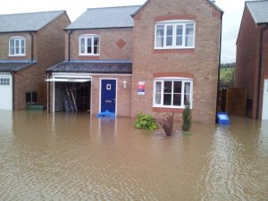 Fire and Flood restoration services
