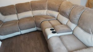 Domestic Upholstery Cleaning